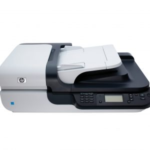 HP Scanjet N6350 Scanner